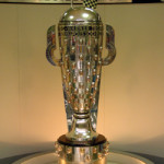 IndyCar Racing Trophy