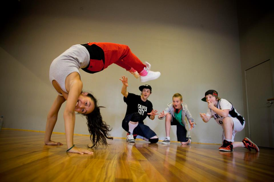 Break-Dance-listice