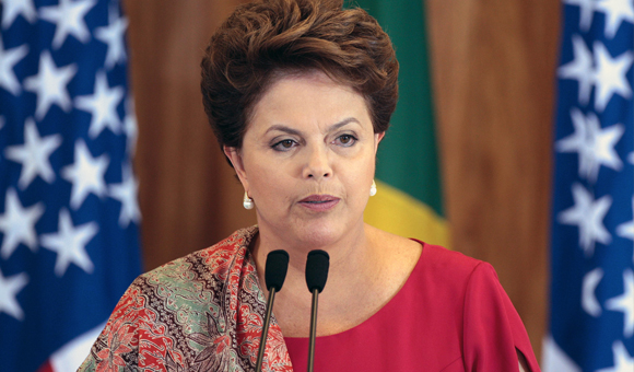 Dilma Rousseff-Listice
