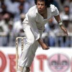 Imran Khan  -  Pakistan