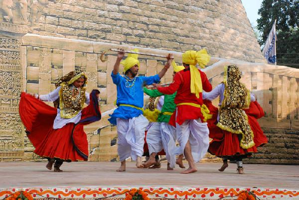 Culture-of-Haryana